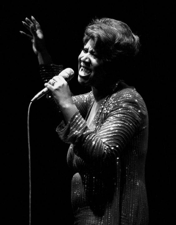 A Tribute To – Aretha Franklin