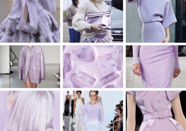 Colour Trend – Lilac