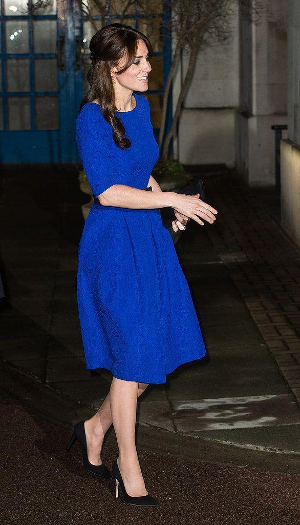 Colour Trend – Royal Blue