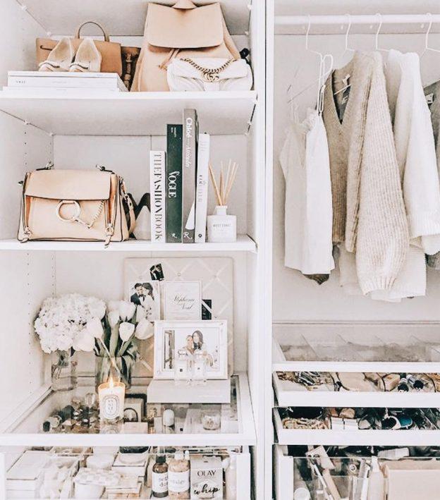 Style Tips | How | Organise My Wardrobe