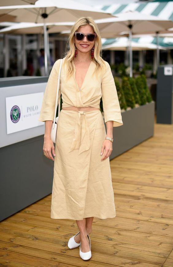 Style Tips | What To Wear At Wimbledon