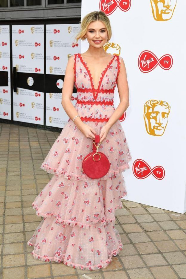 We Love | Favourite Looks At The BAFTA's