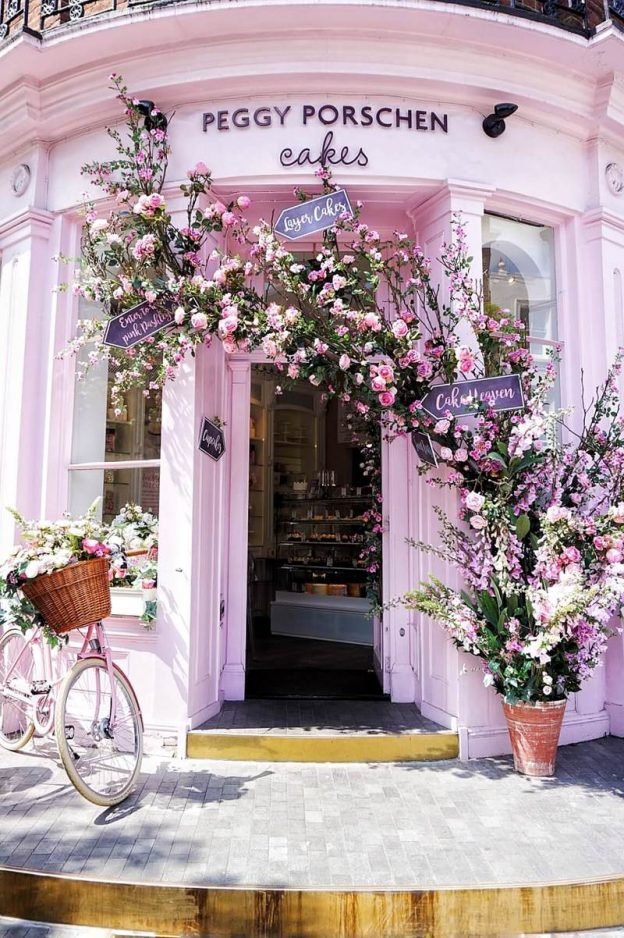 We Love | Our Favourite Haunts in Chelsea